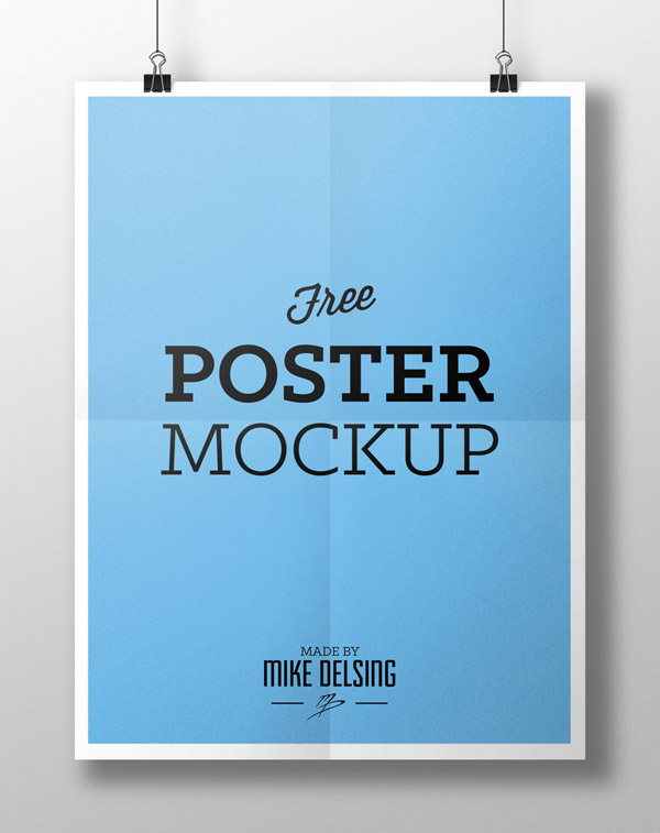posters for free
