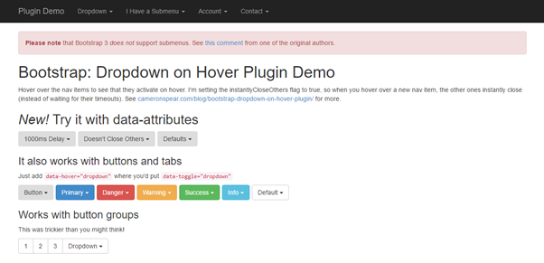 30+ Best Bootstrap Plugins to Turbo-charge your Development