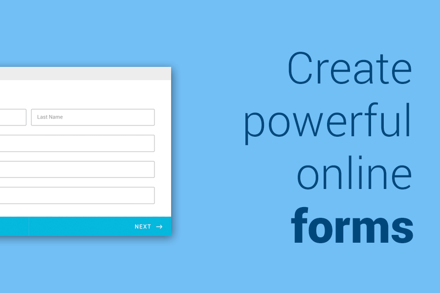 Create Powerful Online Forms Free Bootstrap Templates